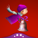 Christmas Songs HD icon
