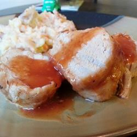 10 Best Pork Loin Roast With Maple Syrup   Maple Syrup ...