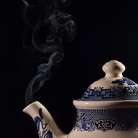 Tea For Two by Sue Matsunaga - Novices Only Objects & Still Life