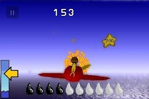 Screenshot of Endless Flight