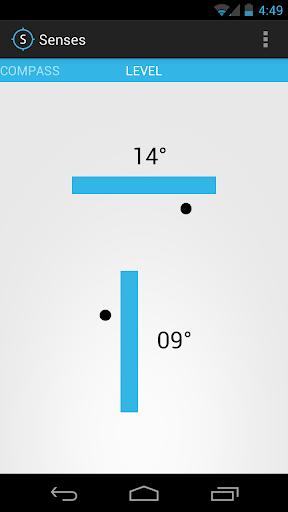 工具必備APP下載|Senses (Holo Modern) 好玩app不花錢|綠色工廠好玩App