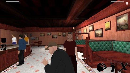 Hotel Detective - Room 103 - screenshot