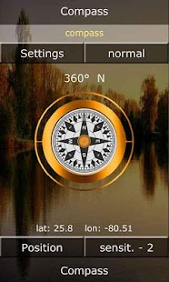 Compass Digital- screenshot thumbnail