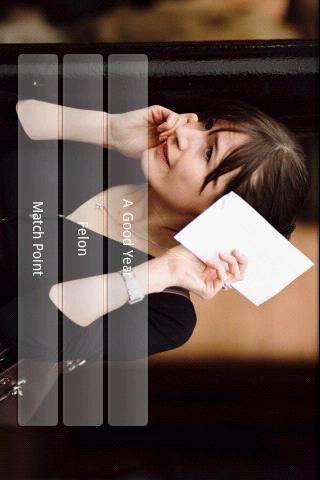 【免費娛樂App】Cinemania-APP點子