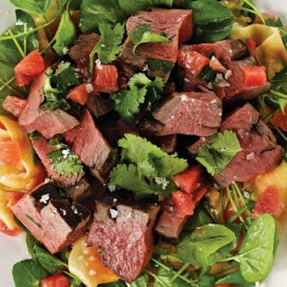 Thai Beef Salad From 'Maximum Flavor'