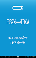 Screenshot of Fiszki - Fiszkoteka® Android