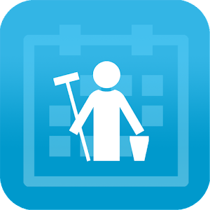 Clean house chores schedule android apps on google play for Pictures of clean homes