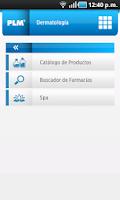 Screenshot of Dermatología