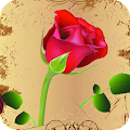 App Rose Live Wallpaper APK for Windows Phone