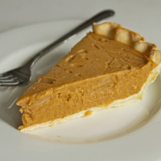 Gluten-Free Tuesday: Dairy-Free, Egg-Free Coconut-Pumpkin Pie