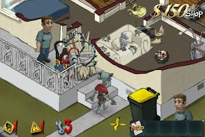 Screenshot of Safe House