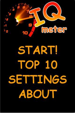 IQMeter Free