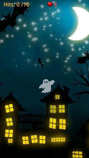【免費休閒App】Whack a Ghost-APP點子