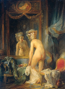 RIJKS: Jean Frédéric Schall: painting 1820