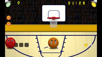 Screenshot of Pudding Ball HD