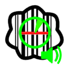 Fun2D Barcode Speaker icon