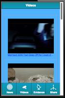 Screenshot of Real Mermaid Tracker