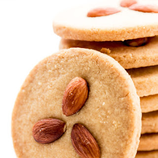 Almond Cookies Without Eggs Recipes