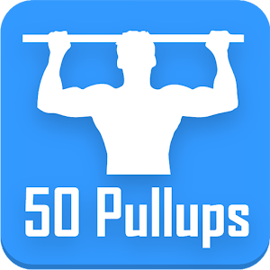 50 Pullups. Be Stronger