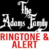 The Addams Family Ringtone