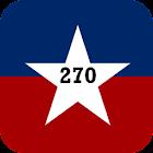 U.S. 270 Free icon