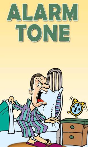 Alarm Tone