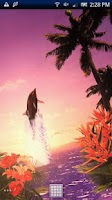 Screenshot of Tropical Ocean-Twilight Trial