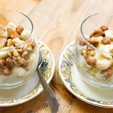 Banana and Nut Breakfast