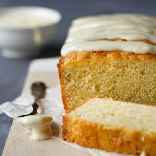 Meyer Lemon Cake Recipes