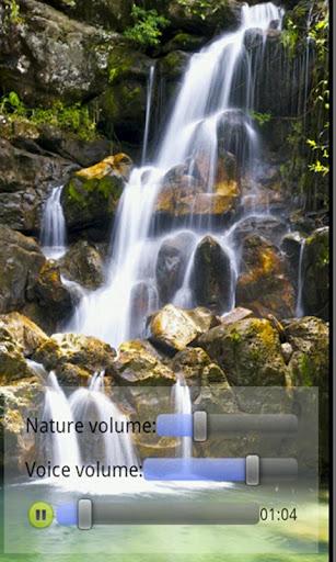 Yoga Nidra - Deep Relaxation - screenshot