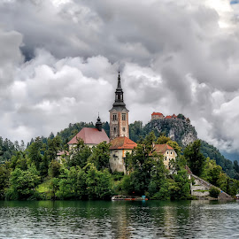 Bled by Cristian Peša - Buildings & Architecture Other Exteriors