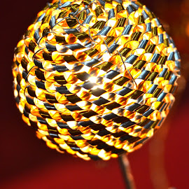 light by Nazrul Harun - Artistic Objects Still Life