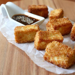 Panko Tofu Recipes