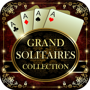 Cover art Grand Solitaires Collection