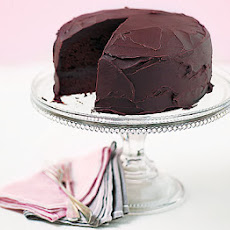Dead Good Chocolate Cake