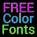 App Color Fonts for FlipFont #1 APK for Kindle