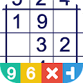Game Sudoku Brain version 2015 APK