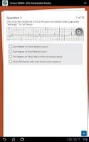 Screenshot of Paramedic Review Plus™