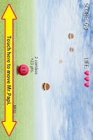 Screenshot of Papi Catch