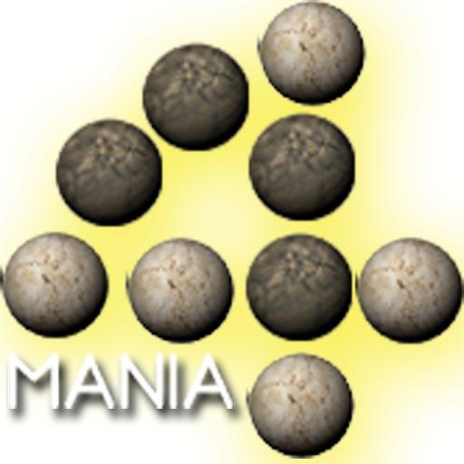 Four Mania LOGO-APP點子