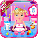 Cleaning Baby Room apk for sony