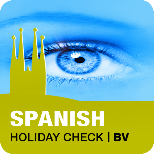 SPANISH Holiday Check | BV 教育 App LOGO-APP試玩