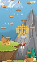 Screenshot of Eggventure Free