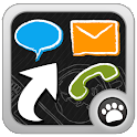 Short Contacts icon