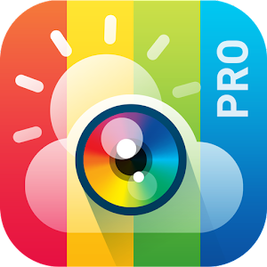 Pro Weathershot : Instaweather
