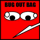 Bug out Bag icon