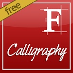 ★ Calligraphy Font - Rooted ★ 1.2 Apk