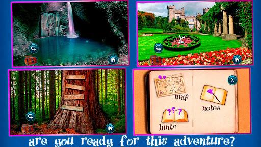 Alice Trapped in Wonderland - screenshot