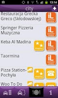 Screenshot of Taxity - taxi & food online