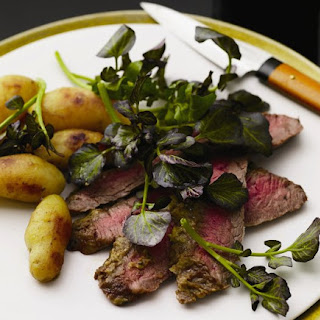 Wasabi Steak Recipes